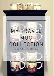 travel mug collection