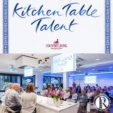 RUTH ROWLAND I LETTERING ARTIST  Hand Lettering Calligraphy - Kitchen table talent