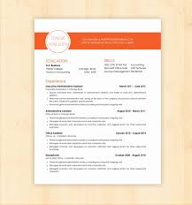 resume templates free doc word document resume template fresh word resume templates 2010