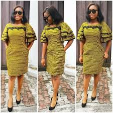 ankara dresses check out the scintillating ankara gown styles specially for