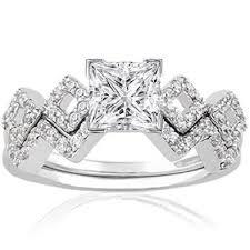 Princess Cut Wedding Ring by 25 Best Engagement Rings Princess Ideas On Pinterest Princess