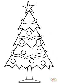 tree tree printable coloring pages for