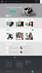 web shop design 28 best store web design images on web layout website