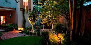 Landscape Lighting Company Our Outdoor Lighting Perspectives