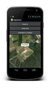 Google Maps Navigation Voice Maps Api Xamarin