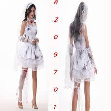 ghost wedding dress 6 styles optionally horror ghost wedding dress