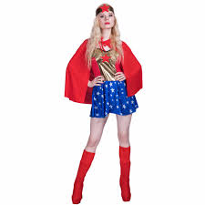 online buy wholesale supergirl halloween costume from china