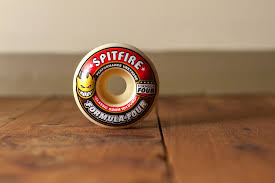 formula 4 spitfire review spitfire formula four skateboard wheels boardworld