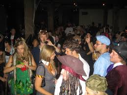 taxi halloween party denver network canada events
