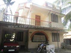 architect designed brand new house for sale in pattom house for