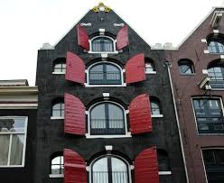 Bed And Breakfast Amsterdam Home