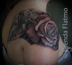 brenda flatmo tattoo and art