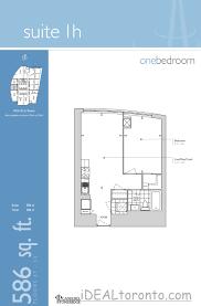 18 yonge floor plans aura 386 yonge street toronto idealtoronto condos