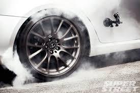 lexus isf motor lexus f sport models super street magazine