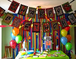 decoration ideas for birthday surprise sacramentohomesinfo
