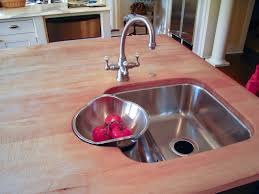 Prep Sinks For Kitchen Islands Bathroom Winsome Metal Bronze Prep Sink In Square With