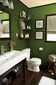 green bathroom ideas enter freshness using unique yellow living room ideas decor