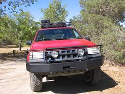1998 jeep grand bumper custom 4x4 fabrication introduces a line of grand zj
