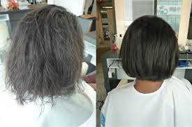 keratin treatment on black hair before and after brazilian keratin treatment orchard singapore daily deals