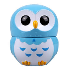 cartoon owl kitchen timers 60 minutes cooking mechanical home
