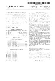 patent us6261764 buffers for stabilizing antigens google patents