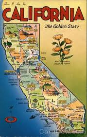 map of california california map from maddeleine5 us cali mountains and lakes