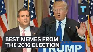 Presidential Memes - 10 best memes from the 2016 presidential election youtube