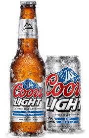 top 5 light beers the top 10 biggest beer brands