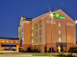 Map Of New Orleans Metro Area by Holiday Inn Express New Orleans East Hotel By Ihg