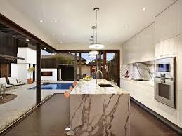 marble kitchen island modern island kitchen design marble kitchen photo 131080