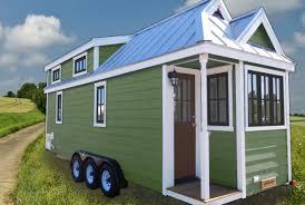 thinking tiny with tumbleweed northgate resorts rak u0027design
