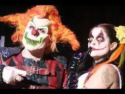 Carnage Halloween Costume Jack U0027s Carnival Carnage Show Hhn Orlando