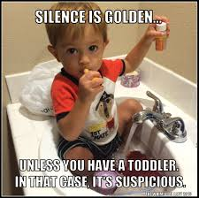 That Be Great Meme - toddlers are tons of fun they make a great meme the whimsical lady