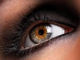 i think this is central heterochromia heterochromia pinterest