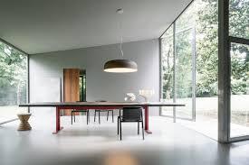 sala da pranzo design sala da pranzo tavoli di design per tutti i gusti
