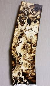 Free Wood Burning Designs For Beginners by 253 Best Wood Burning Images On Pinterest Pyrography