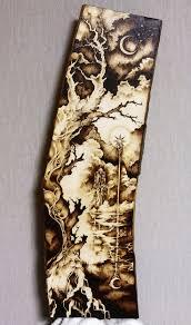 253 best wood burning images on pinterest pyrography