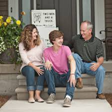 downsizing your home after your children move out