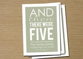 pregnancy announcement cards 20 best baby announcement images on baby announcements
