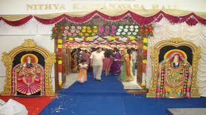 best tirumala marriage contractors good wedding planner in