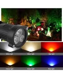 Spotlight Landscape Lighting Deals On 12v Led Spike Light Bulb L Spotlight Outdoor Garden