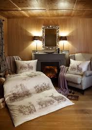 hefel trend bed linen chalet bedding tencel fabric