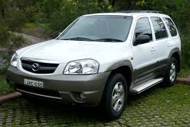 mazda tribute 3 0 best photos and information of modification