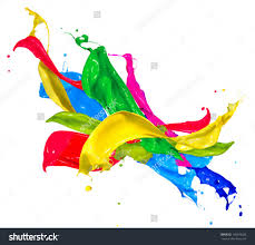 splash home decor vibrant color stock photos images pictures shutterstock colorful