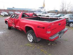 Dodge Dakota Used Truck Bed - 2003 dodge dakota temp control used very good 22225473 655 01458a