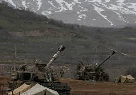 syria blames israel for faking attack to justify own u0027aggression