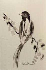 cards by cathrina blog archive 16 03 japanese ink drawings