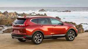 How Much Does A Honda Crv Cost 2017 Honda Cr V Compact Crossover Review With Price Horsepower