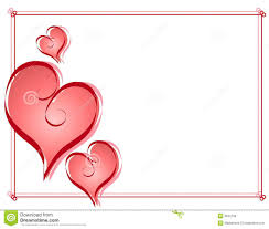 valentine border clip art for free u2013 101 clip art