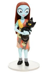rock candy where to buy hot topic exclusive sally funko rock candy out now fpn